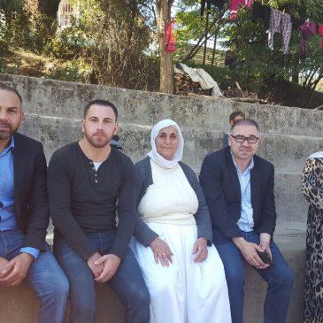 Flüchtlinge leiden weiterhin in Griechenland